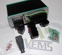 VEMS ECU Basic kit