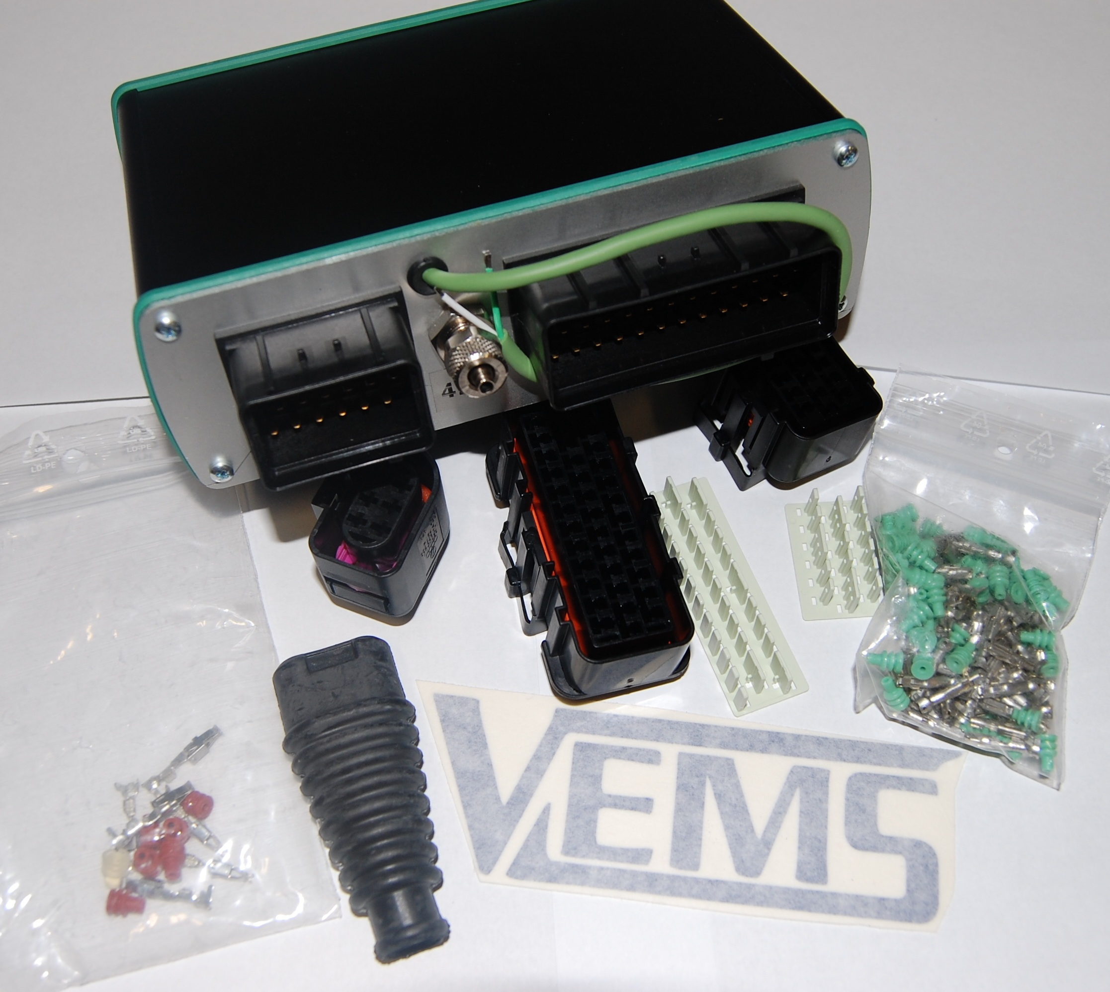 Vems Us Versatile Engine Management Systems Porsche 944 Ecu Wiring Basic Kit